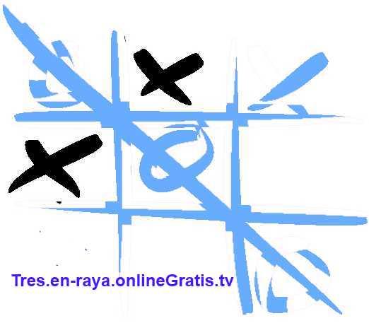 Tres En Raya Clasico Juegos De Logica Online